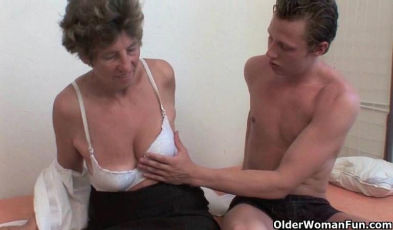 Секс С Старушками 65 Лет